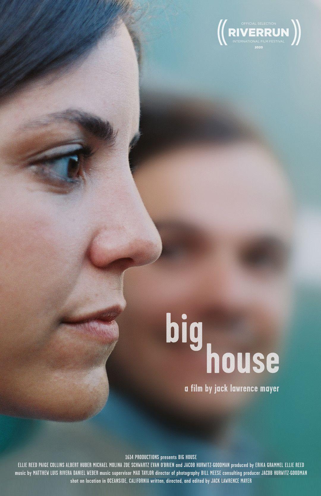 Большой дом / Big House / 2020