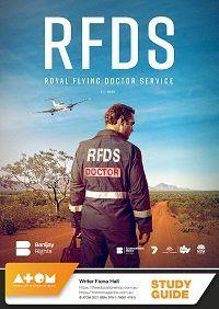 Королевская служба летающих врачей / RFDS / 2021