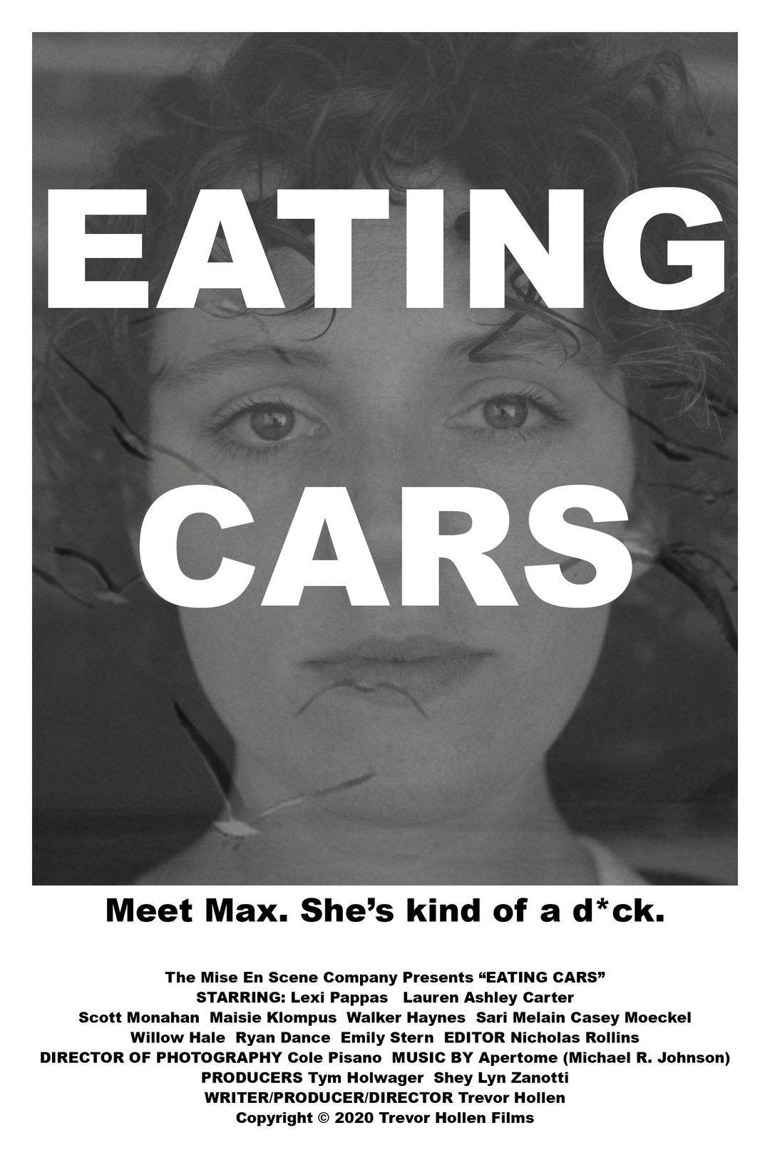 Поедая машины / Eating Cars / 2021