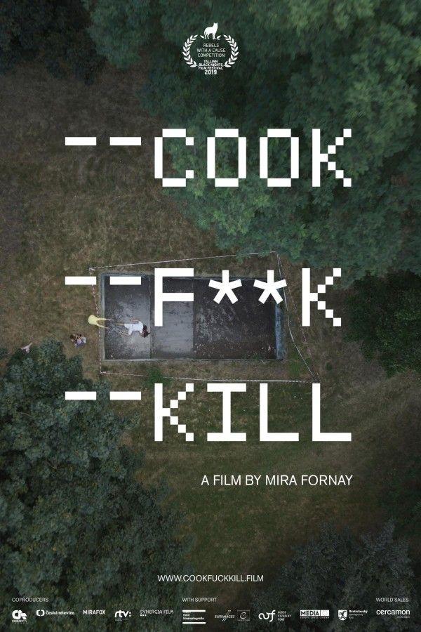 Приготовить, переспать, убить / Cook F**k Kill / 2019