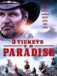 Три билета до Парадайса / 3 Tickets to Paradise / 2018