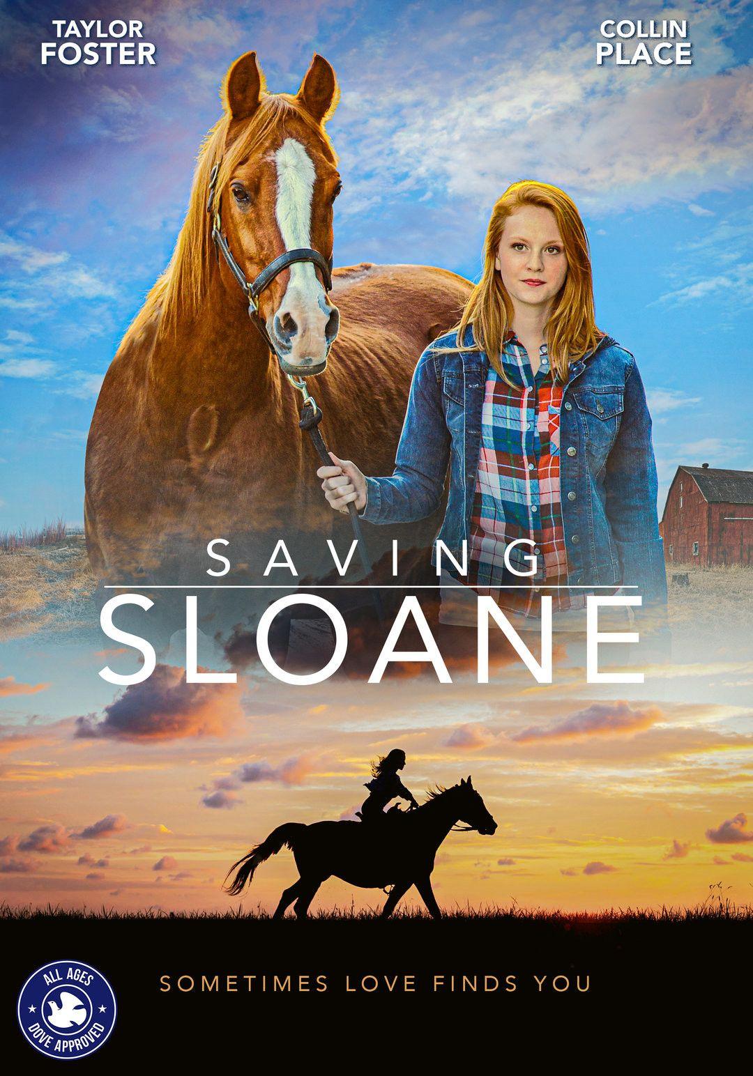 Спасти Слоун / Saving Sloane / 2021